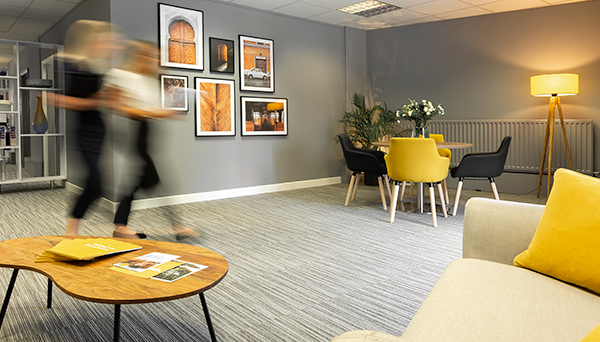 Photography for Swindon's leading lettings agent.