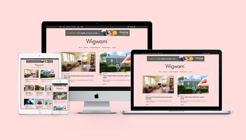 Jazzbones Wigwam Property News Website