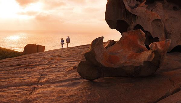 South Australia Tourism TravelBrochure